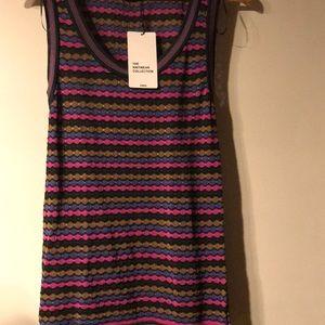 Zara Italian Knit Tank